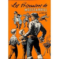 Livres illustrés Ray (Jean) - Les Prisonniers de Morstanhill.