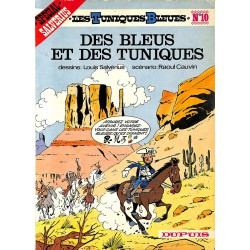 ABAO Bandes dessinées Les Tuniques bleues 10
