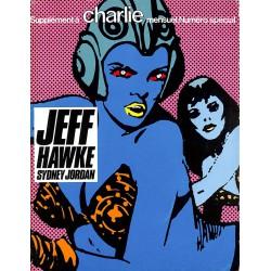 ABAO Bandes dessinées Jeff Hawke (Charlie) 01