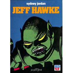 ABAO Bandes dessinées Jeff Hawke 01