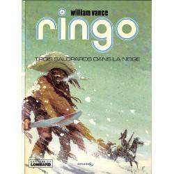 Bandes dessinées Ringo 03