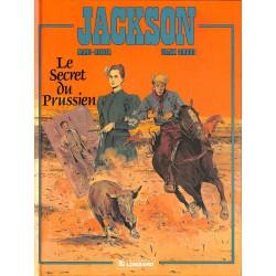 Bandes dessinées Jackson 02