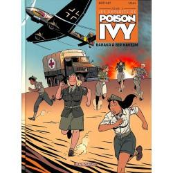 Bandes dessinées Les exploits de Poison Ivy 03