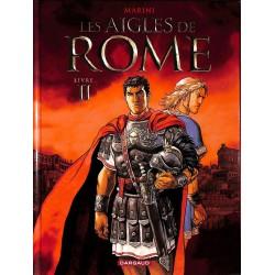 ABAO Bandes dessinées Les Aigles de Rome 02