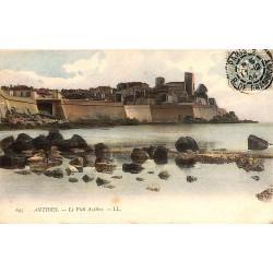 ABAO 06 - Alpes Maritimes [06] Antibes - Le Vieil Antibes.