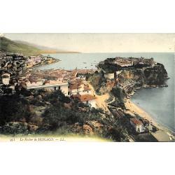 ABAO Monaco Monaco - Le Rocher de Monaco.