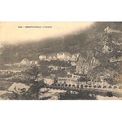 ABAO Monaco Monte-Carlo - L'Hôpital.