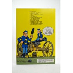 Bandes dessinées Les Tuniques bleues 14