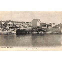 13 - Bouches-du-Rhône [13] Sausset-les-Pins - La Plage.
