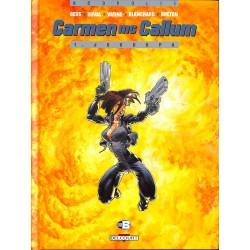 ABAO Bandes dessinées Carmen Mc Callum 01