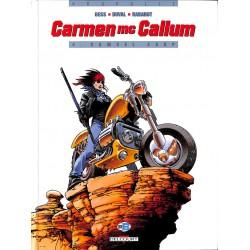 ABAO Bandes dessinées Carmen Mc Callum 04