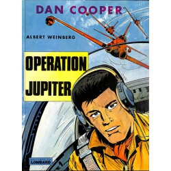 ABAO Bandes dessinées Dan Cooper 23