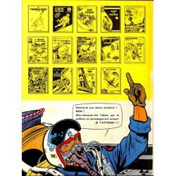 ABAO Bandes dessinées Dan Cooper 16
