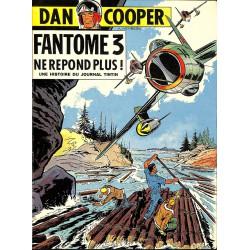 Bandes dessinées Dan Cooper 10