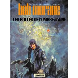 ABAO Bandes dessinées Bob Morane 25 (06)