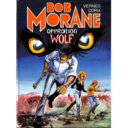 ABAO Bandes dessinées Bob Morane 29 (09)