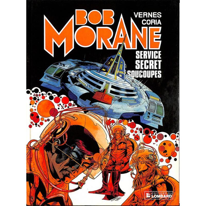 ABAO Bandes dessinées Bob Morane 31 (12)