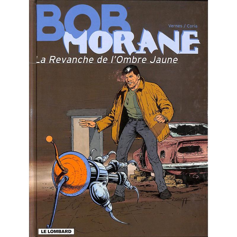 ABAO Bandes dessinées Bob Morane 52 (33)