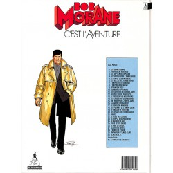 ABAO Bandes dessinées Bob Morane 49 (30)