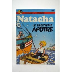 Bandes dessinées Natacha 06