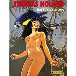 Bandes dessinées Thomas Noland 02