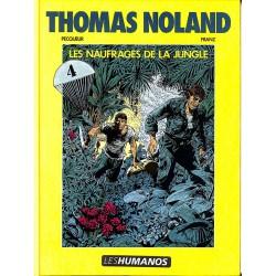 Bandes dessinées Thomas Noland 04
