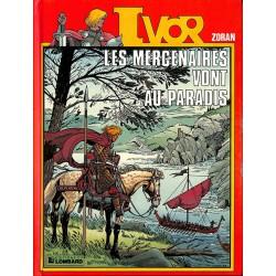 Bandes dessinées Ivor 05