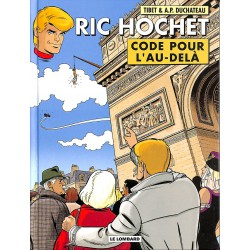 ABAO Bandes dessinées Ric Hochet 75