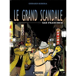 ABAO Bandes dessinées Le Grand scandale 03