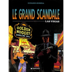 Bandes dessinées Le Grand scandale 02