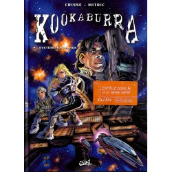 ABAO Bandes dessinées Kookaburra 04