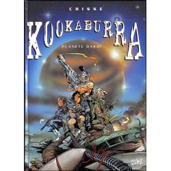 ABAO Bandes dessinées Kookaburra 01