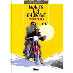 ABAO Bandes dessinées Louis La Guigne 10