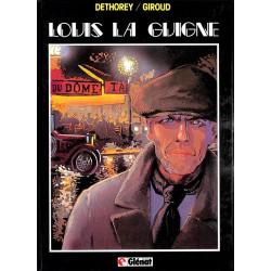 ABAO Bandes dessinées Louis La Guigne 01