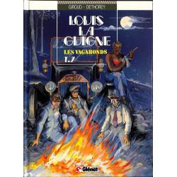 ABAO Bandes dessinées Louis La Guigne 07