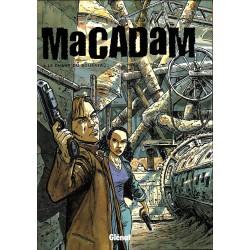 ABAO Bandes dessinées Macadam 02