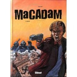 ABAO Bandes dessinées Macadam 01