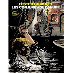 ABAO Bandes dessinées Lester Cockney 06