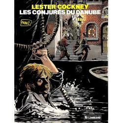 Bandes dessinées Lester Cockney 06