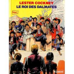 Bandes dessinées Lester Cockney 05