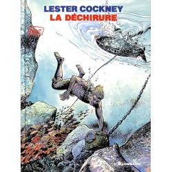 Bandes dessinées Lester Cockney 07