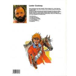 ABAO Bandes dessinées Lester Cockney 07