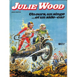 ABAO Bandes dessinées Julie Wood 06