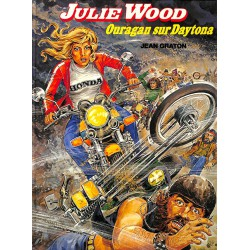 ABAO Bandes dessinées Julie Wood 07