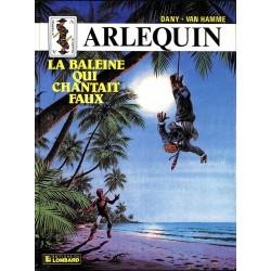ABAO Bandes dessinées Arlequin 03
