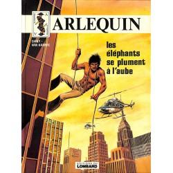ABAO Bandes dessinées Arlequin 01