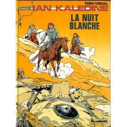 ABAO Bandes dessinées Ian Kalédine 01