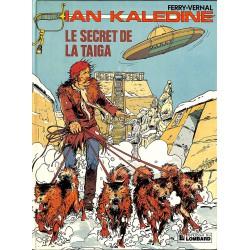 ABAO Bandes dessinées Ian Kalédine 02
