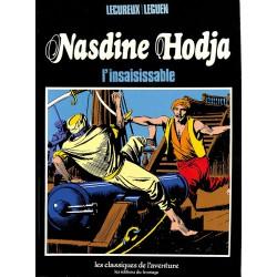 Bandes dessinées Nasdine Hodja (Ed. du Fromage)