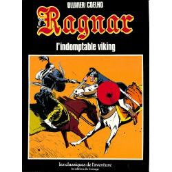 Bandes dessinées Ragnar (Ed. du Fromage)